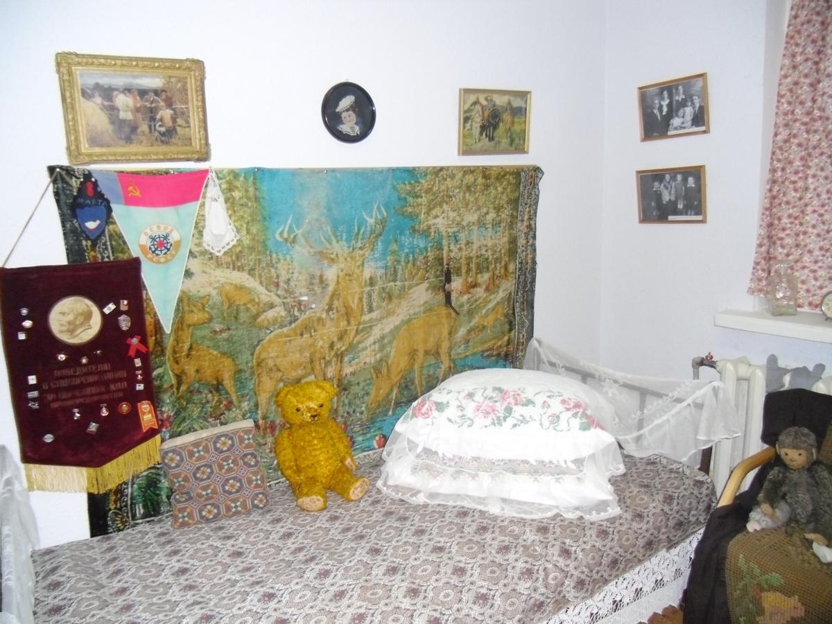 Секс расказы родителей в камунальной квартире 7 фотография